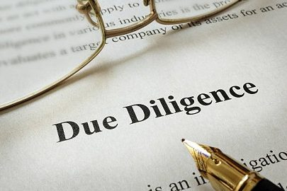 due diligence Philippines